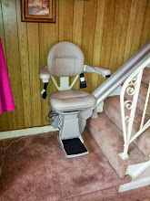 Photo: Bruno | Elite Stair Lift Ready