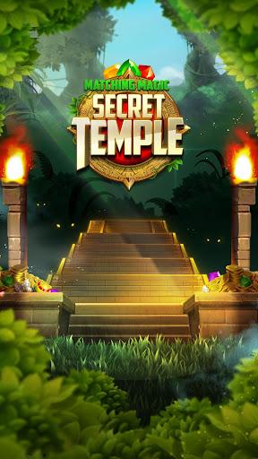 Jewel Match Temple: Classic Gem Crush 1.6.1 screenshots 7