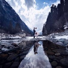 Hochzeitsfotograf Aleksandr Melkonyanc (sunsunstudio). Foto vom 12.01.2019