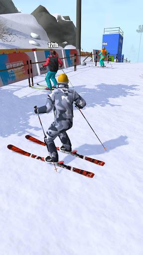 Télécharger Gratuit Ski Master mod apk screenshots 3