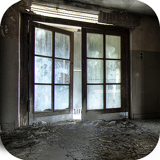 Can You Escape Ruined House 4