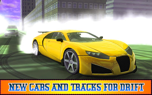Max Drifting Car Racing for PC