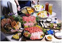 深紅(昇鴻)汕頭鍋物