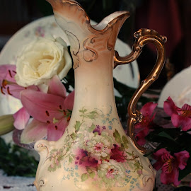 antique by Brenda Shoemake - Artistic Objects Antiques