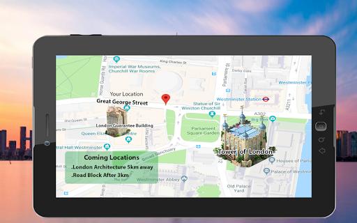 GPS Live Map Direction Navigation & Street View 3D 1.0.1 1