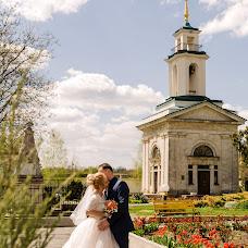 Bryllupsfotograf Nelli Chernyshova (NellyPhotography). Bilde av 24.05.2019