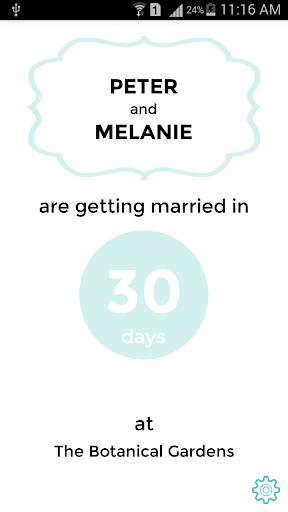 Wedding Planning The Best Bits