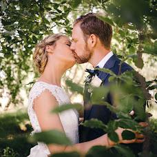 Bröllopsfotograf Jonas Wall (Wallfoto). Foto av 28.12.2018