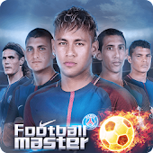 Tải Game Football Master 2018