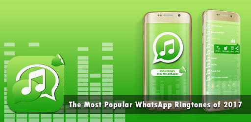 Message Ringtone for Whatsapp™ for PC