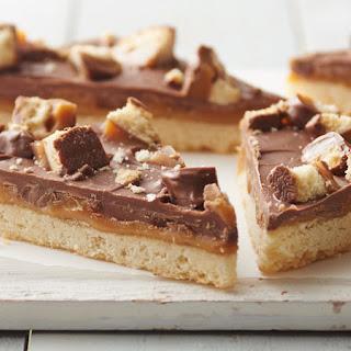Twix™ Cookie Bars Recipe