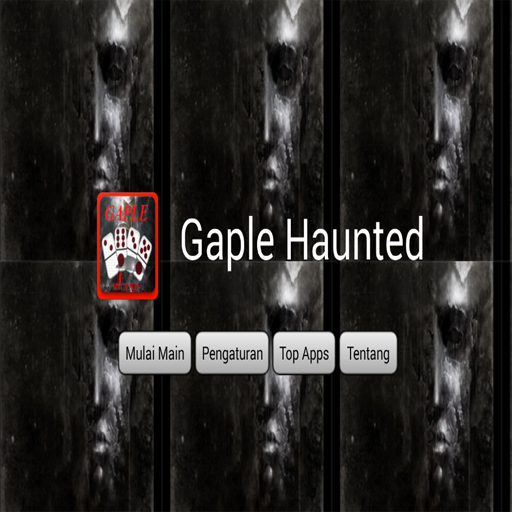GAPLE HAUNTED 2018