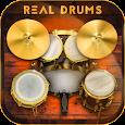 Real Drums