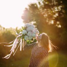 Wedding photographer Viktoriya Tisha (Victoria-tisha). Photo of 13.07.2018