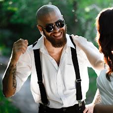 Bryllupsfotograf Mikhail Denisov (MOHAX). Bilde av 07.07.2016