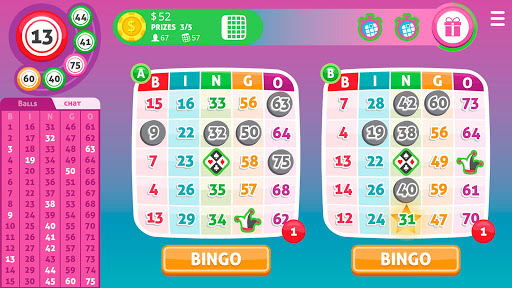 Mega Bingo Online  screenshots 6