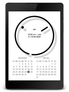 "App PsPsClock ""Tone"" - Music Alarm Clock & Calendar APK for Windows Phone"