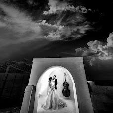 Wedding photographer Ciro Magnesa (magnesa). Photo of 30.01.2018