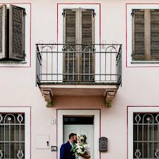 Wedding photographer ambra pegorari (pegorari). Photo of 01.08.2018
