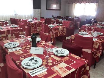 Restaurante La Viuda