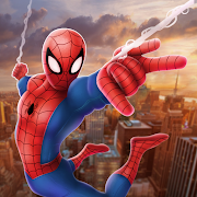 Spider Hero: Superhero Fighting - Best Spiderman Games for Android