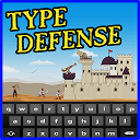 Type Defense - Typing and Writing Game 1.05 APK Download