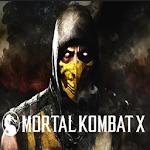 New Mortal Kombat X Cheat Icon