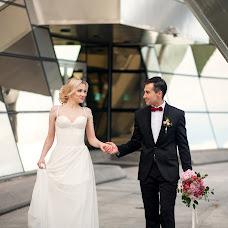 Wedding photographer Darya Grischenya (DaryaH). Photo of 04.08.2017