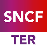 SNCF TER Mobile Icon