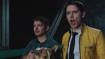 Dirk Gently's Holistic Detective Agency: Trailer 2: Connections