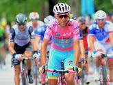 """Nibali critique envers Chris Froome: """"Il vit un cyclisme différent"""""""