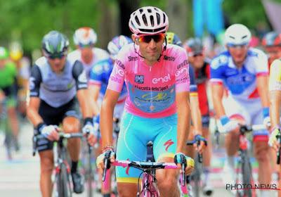 Straf nieuws rond Vincenzo Nibali: Italiaan gaat volgend seizoen op 37-jarige leeftijd de vijf wielermonumenten rijden