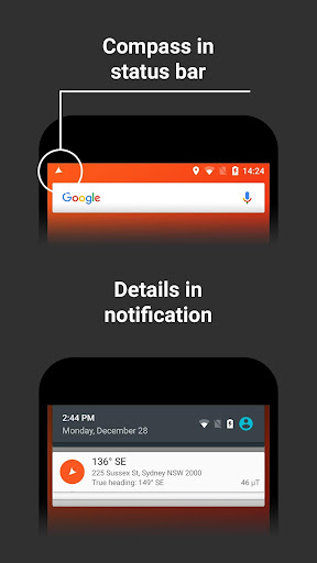 Compass Pro v1.6.3 [Patched]