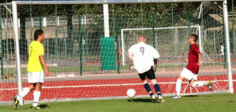 Photo: 15/09/07 v Kings Meadow (MCL Premier Division) 5-1 - contributed by Paul Roth
