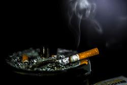 Smoking di Nefti-Monica