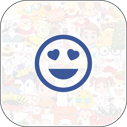 Sticker Packs for All Categories - WAStickerApps