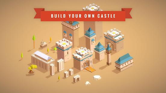 Pocket Build poster