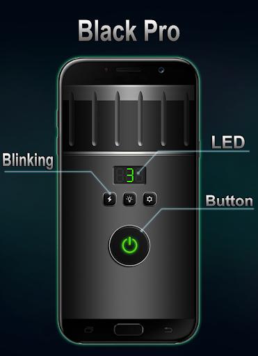 Brightest Flashlight 5.8.9 screenshots 1