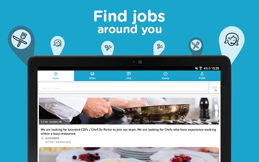 CornerJob - Get a Job in 24H screenshot 05