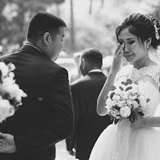 Wedding photographer Sergey Ulanov (ulanov03). Photo of 01.05.2018