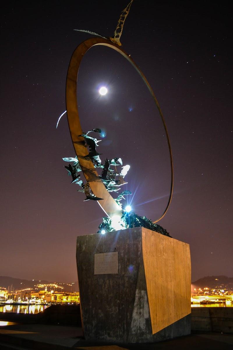 La luna sempre a centro della nostra vita! di Didi - Diana Gabrielli