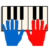 Piano Tablature