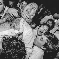 Wedding photographer Diego Alonso (diegoalonso). Photo of 20.02.2018