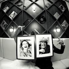 Wedding photographer Roman Bobrov (romanbobrov). Photo of 29.03.2016