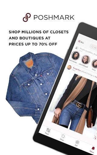Poshmark - Buy & Sell Fashion screenshots 11