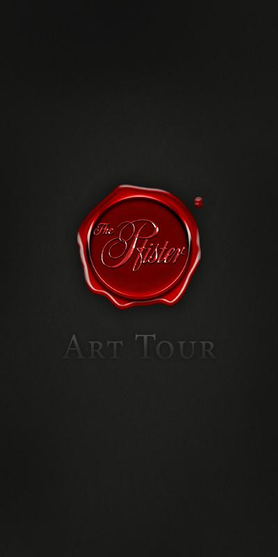 Pfister Hotel - Art Tour- screenshot