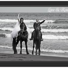Wedding photographer Sergey Starostin (Starostin). Photo of 30.10.2013