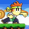 Dan the Man: Action Platformer apk