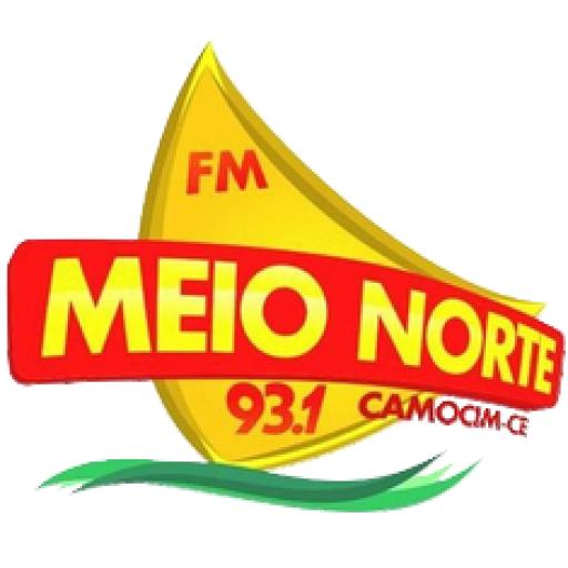 FM Meio Norte Camocim - CE