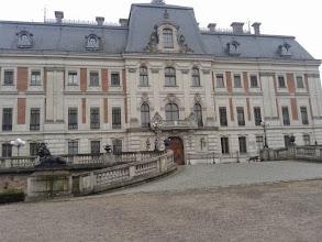 Photo: Castle Museum in Pszczyna. By Kamila Gabrysiak